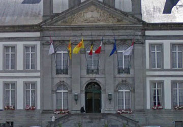 La commune de Tournai
