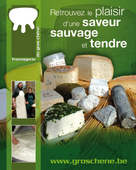 Fromagerie du Gros Chêne